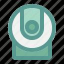 cctv, computer, hardware, video, webcam icon