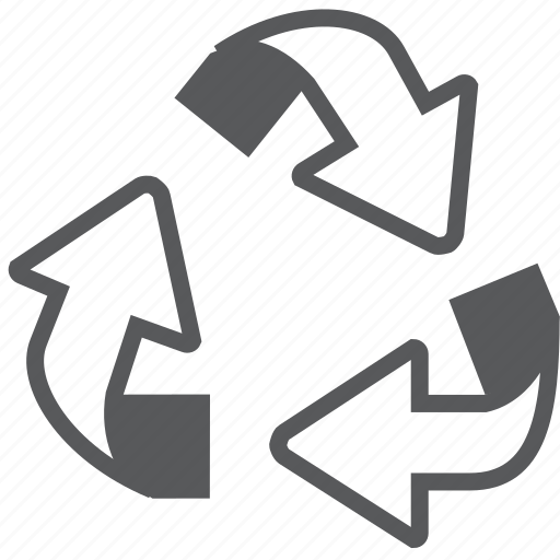Recycle, eco, ecology, environment, garbage, recycling, trash icon - Download on Iconfinder