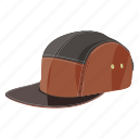 cap, chapeau, fashion, hat, headwear, sun, sunshine icon