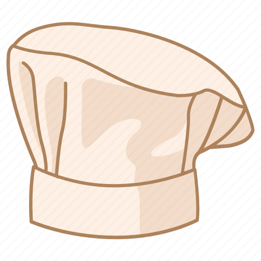 chef, cook, cooking, hat, headwear, toque icon