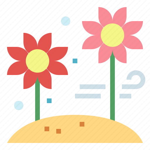 Bloom, flower, nature, plant icon - Download on Iconfinder