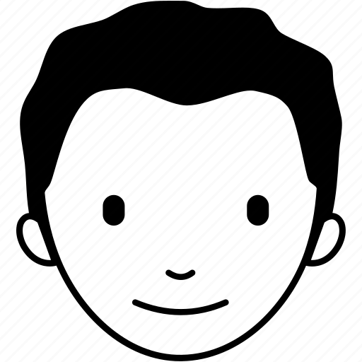 account, avatar, boy, interaction, interface, profile, user icon