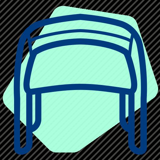 Cap, hat, headwear, snow, snowy, weather, winter icon - Download on Iconfinder