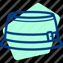 cap, classic, hat, headwear icon