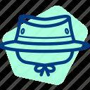 cap, classic, cowboy, hat, headwear, retro, vintage icon