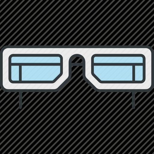 eye, eyesight, myopia, view icon