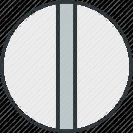 knob, medicine, pill, turntable icon