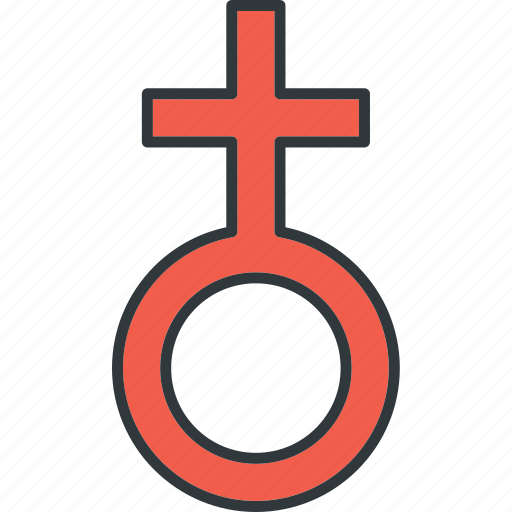 female, human, people, person icon