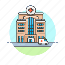 care, cross, emergency, health, help, life, medical, save icon