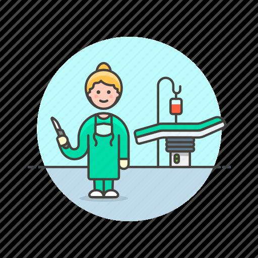care, health, help, hospital, medical, plastic, surgeon icon