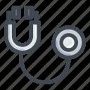 health, medical, doctor, stethoscope