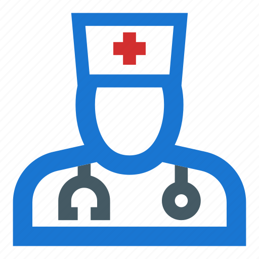 Doctor, healthcare, physician, stethoscope icon - Download on Iconfinder