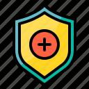 care, health, healthcare, medical, prevention icon