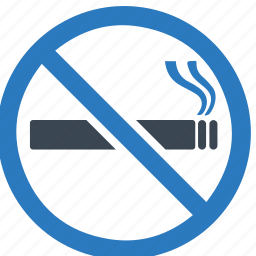 area, no, smoke, smoking, tobacco icon