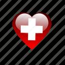healthcare, heart, hospital, medical