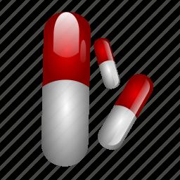 drugs, medications, medicine, medicines, pills, prescription icon