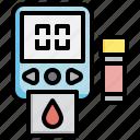 hemoglobin, healthcare, medical, test, meter, health, equipment