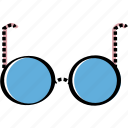blindness, eyeglass, eyeglasses, photophobia, summer, sunglasses