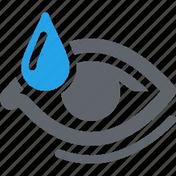eye care, eye health, eyesight, ophthalmology icon