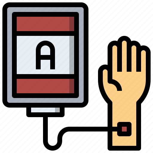 blood, donation, gestures, hands, healthcare, medical, transfusion icon