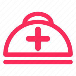 cross, health, healthcare, medical, nurse icon