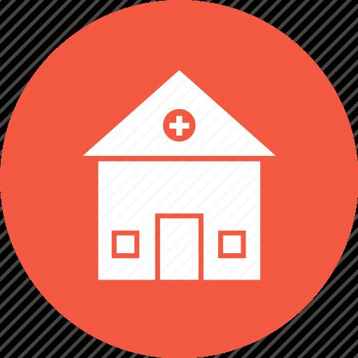 healthcare, hospital, medical help icon