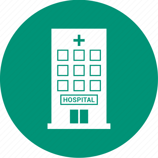 healthcare, hospital, medical help icon