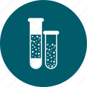 flask, science, test, tube icon