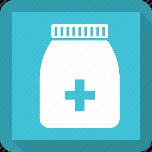 drug, medicine, pharmacy, pills icon
