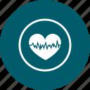 cardio, health, heart, heart beat, heartbeat, medical