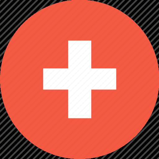 doctor, hospital, medical, medical sign icon