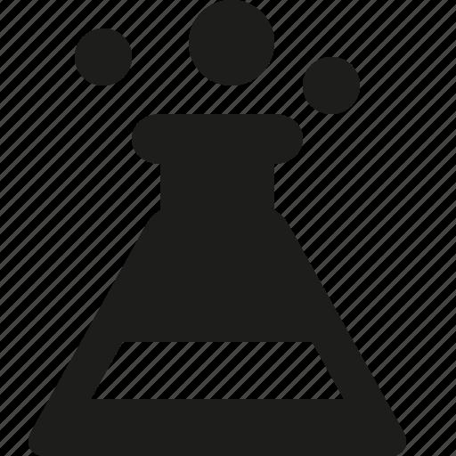 liquid, mixed icon
