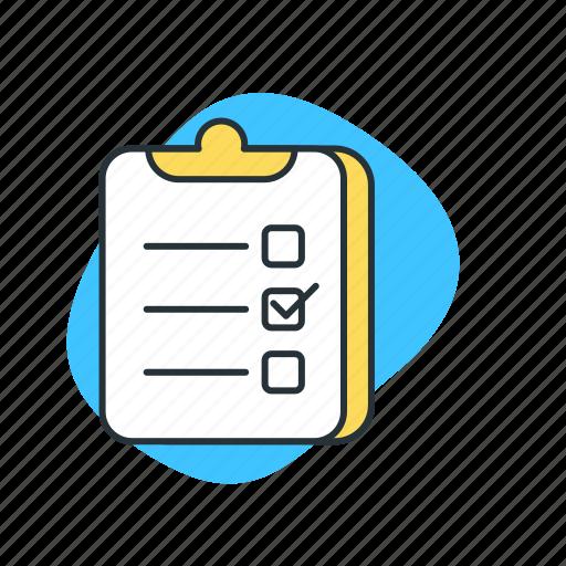 checklist, doctor, health, hospital, medical, medicine, treatment icon