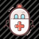 bot, chatbot, healthcare, medical