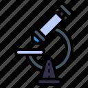 microscope, research, laboratory, science, lab