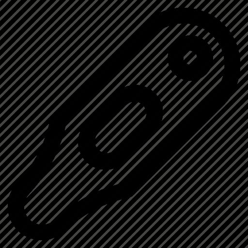 Healthcare, medical, medicine, temperature, thermometer icon - Download on Iconfinder