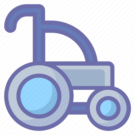 disability, disabled, healthcare, medical, wheelchair icon