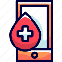 blood, bloodblood, bukeicon, cellphone, distribution, health, needs