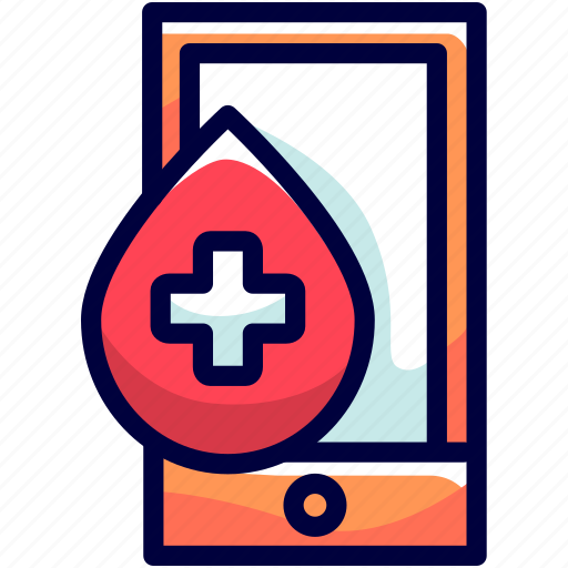blood, bloodblood, bukeicon, cellphone, distribution, health, needs icon