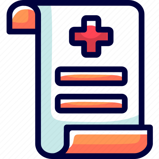 agreements, bukeicon, contracts, health, letters icon