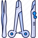 scissors, surgeon, surgery, surgical, tool