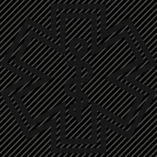 aid, cross, healthcare, hospital, medicine, sign, symbol icon