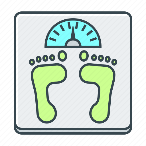 health, healthcare, healthy, healthy weight, medicine, weight icon