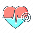 heart, heartbeat rate, rate, healthcare, medicine, heartbeat