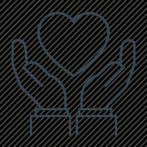care, health, healthcare, heart, medicine icon