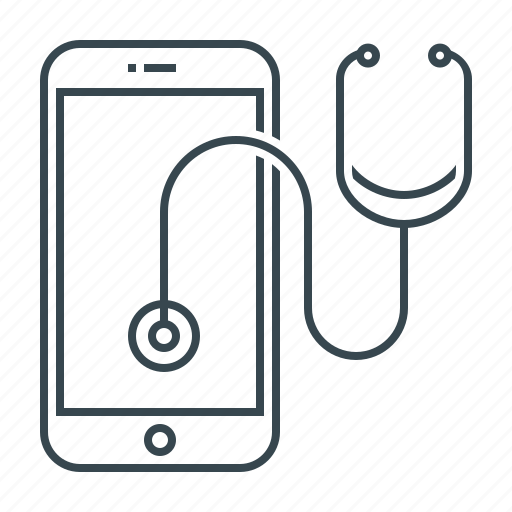 apps, medical, medical apps, medicine, mobile, smartphone icon