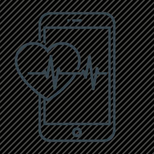 app, healthcare, medical apps, medicine, mobile, smartphone icon