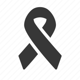awareness ribbon, health, healthcare, hospital, medical, medicine, raw, simple icon