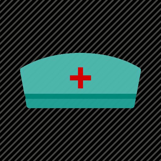 cap, healthcare, mask, medical, medicine, nurse, scrubs icon