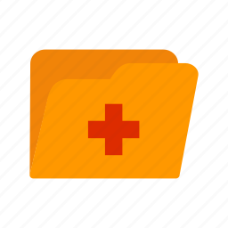 bill, health, hospital, information, medical, patient, record icon